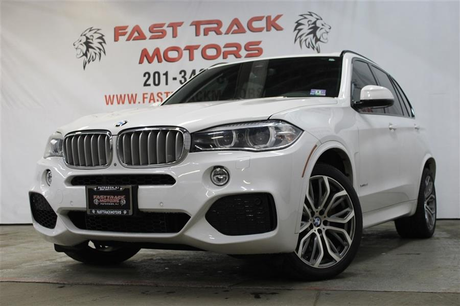 Used BMW X5 XDRIVE50I 2014 | Fast Track Motors. Paterson, New Jersey