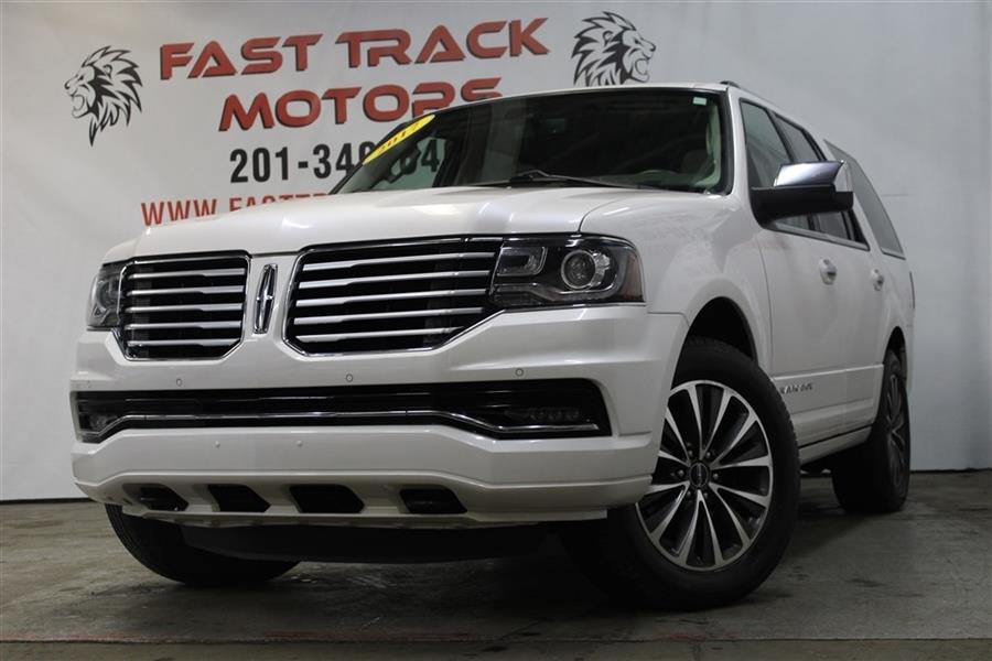 Used Lincoln Navigator SELECT 2017 | Fast Track Motors. Paterson, New Jersey