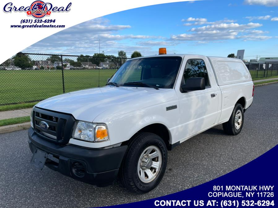 Used 2010 Ford Ranger in Copiague, New York | Great Deal Motors. Copiague, New York