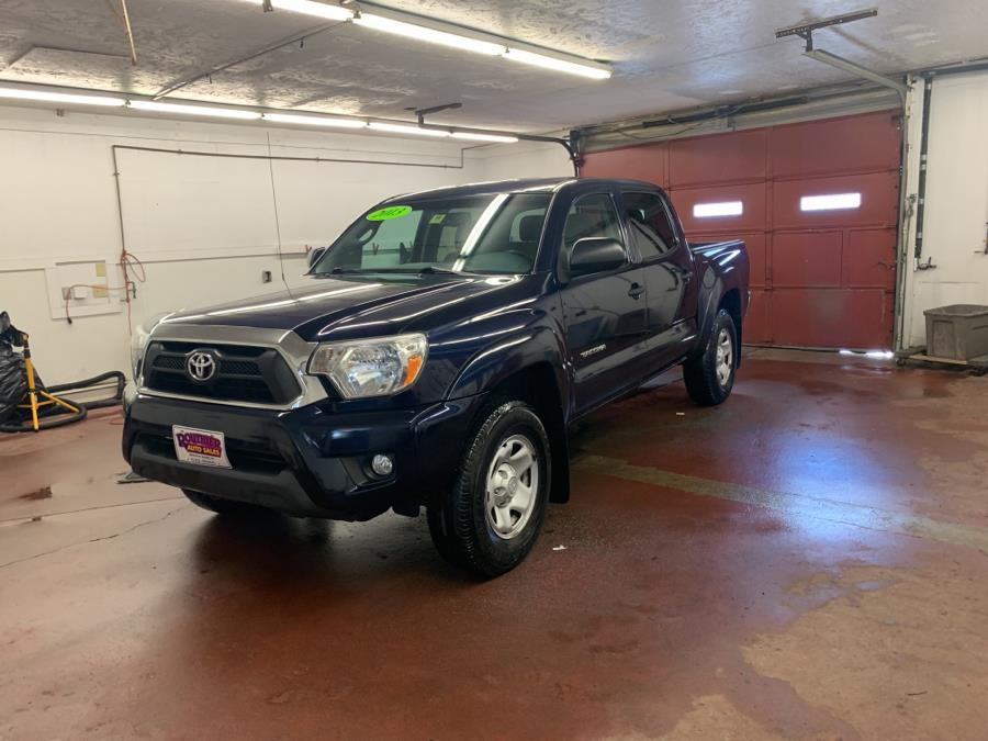 Used 2013 Toyota Tacoma in Barre, Vermont | Routhier Auto Center. Barre, Vermont