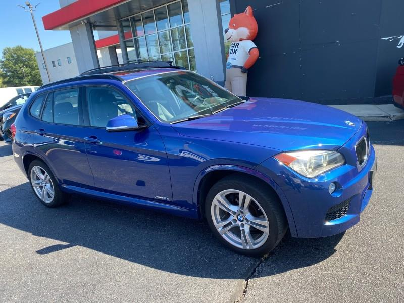 Used BMW X1 xDrive28i 2015 | Car Revolution. Maple Shade, New Jersey