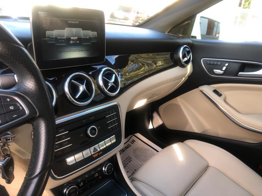 Used Mercedes-Benz CLA CLA 250 Coupe 2018   Auto Haus of Irvington Corp. Irvington , New Jersey