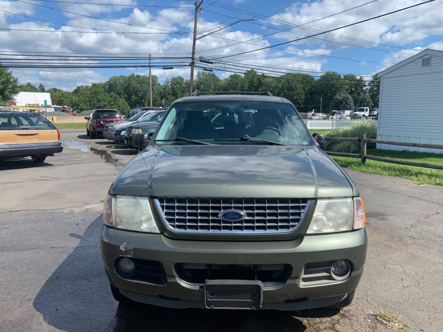 Used 2004 Ford Explorer in East Windsor, Connecticut | CT Car Co LLC. East Windsor, Connecticut