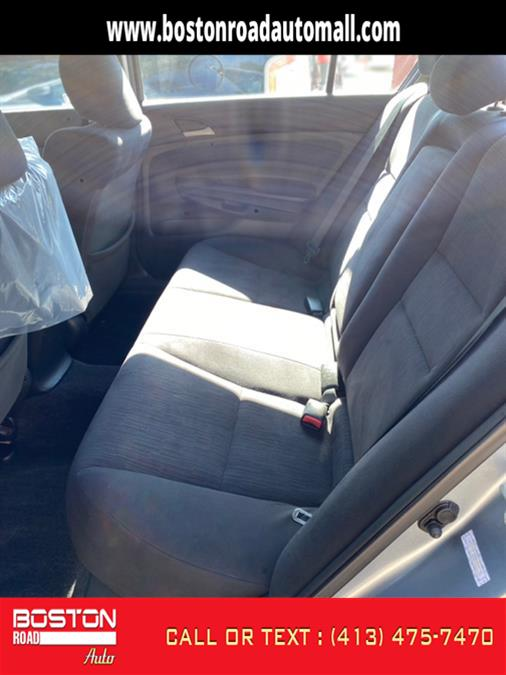 Used Honda Accord Sdn LX 2011 | Boston Road Auto. Springfield, Massachusetts
