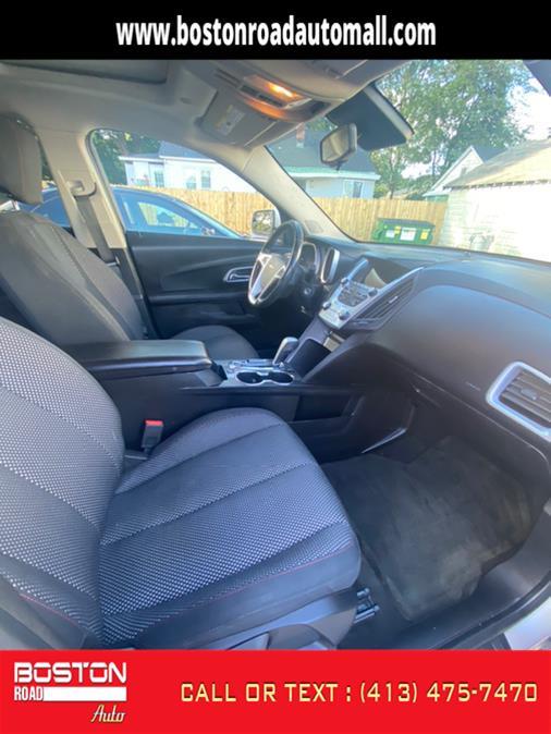 Used Chevrolet Equinox FWD 4dr LT w/1LT 2012 | Boston Road Auto. Springfield, Massachusetts