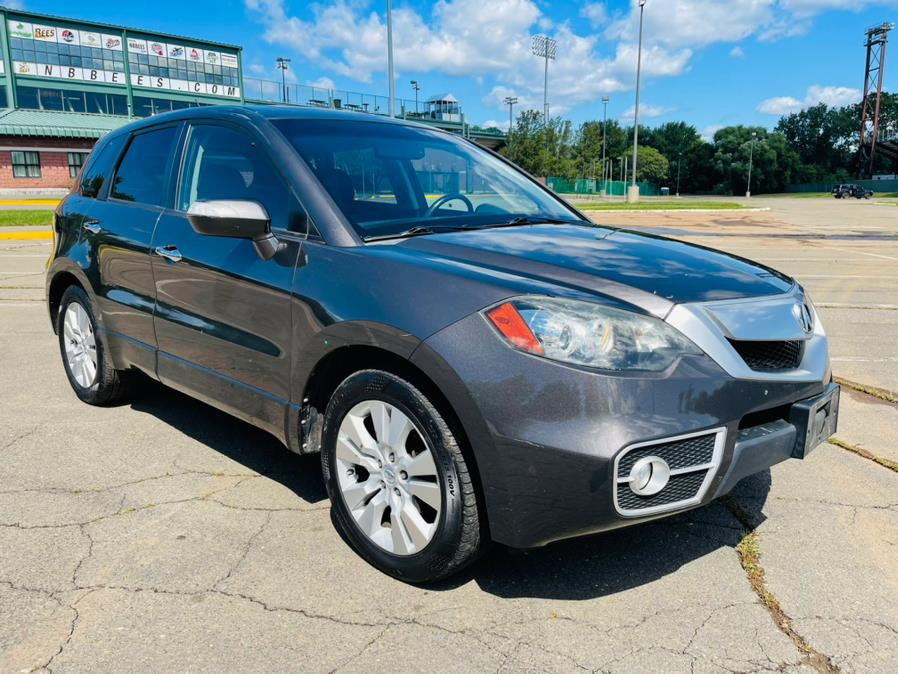 Used Acura RDX AWD 4dr 2011   Supreme Automotive. New Britain, Connecticut