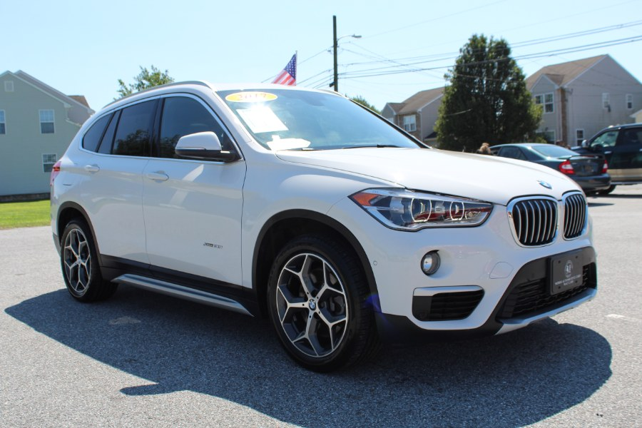 Used BMW X1 xDrive28i Sports Activity Vehicle 2017   Morsi Automotive Corp. New Castle, Delaware