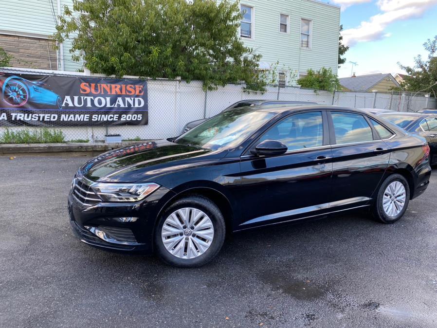 Used Volkswagen Jetta S Auto w/SULEV 2019   Sunrise Autoland. Jamaica, New York