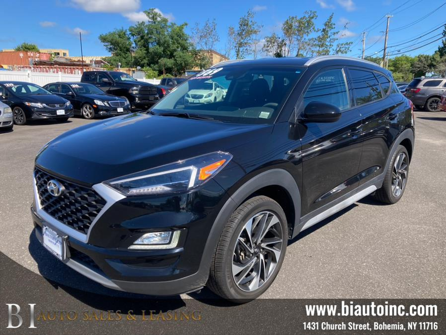 Used Hyundai Tucson Sport AWD 2019 | B I Auto Sales. Bohemia, New York