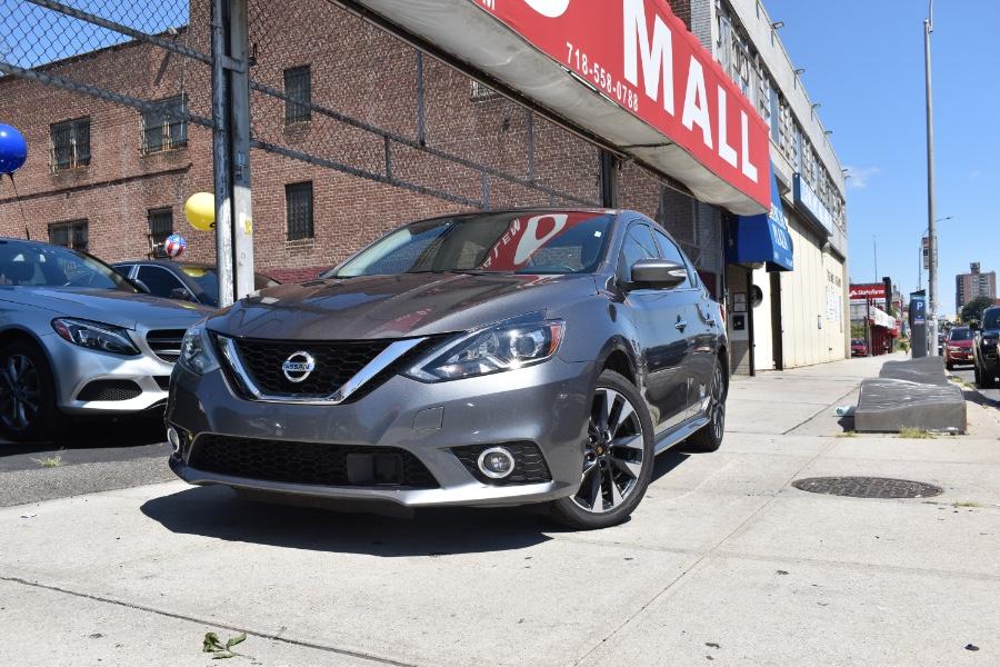 Used Nissan Sentra S CVT 2019   Hillside Auto Mall Inc.. Jamaica, New York