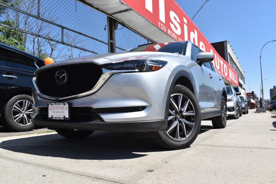 Used Mazda CX-5 Grand Touring AWD 2018   Hillside Auto Mall Inc.. Jamaica, New York