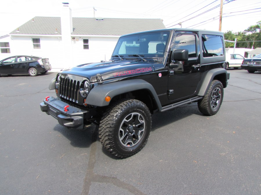 Used 2016 Jeep Wrangler in Milford, Connecticut | Chip's Auto Sales Inc. Milford, Connecticut