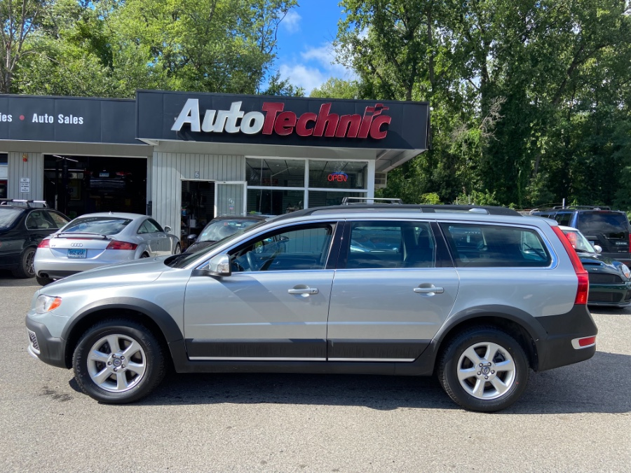 Used 2012 Volvo XC70 in New Milford, Connecticut