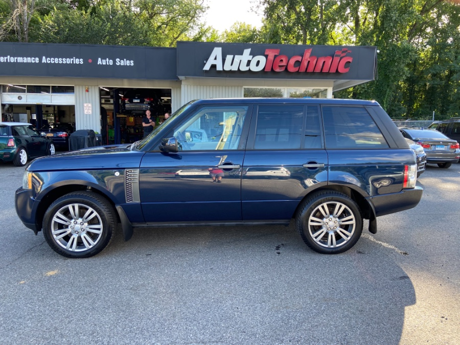 Used 2011 Land Rover Range Rover in New Milford, Connecticut