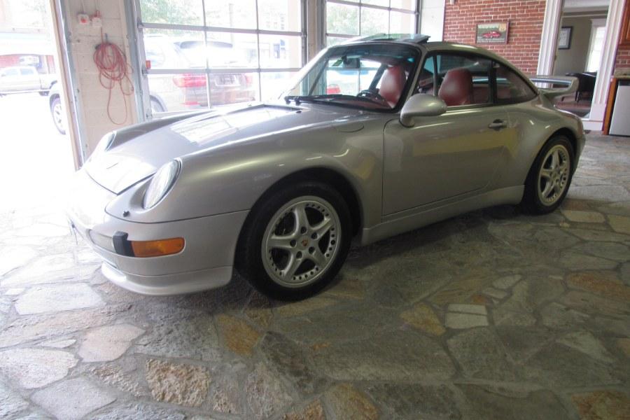 Used 1997 Porsche 911 Carrera in Shelton, Connecticut | Center Motorsports LLC. Shelton, Connecticut