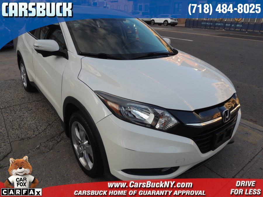Used Honda HR-V AWD 4dr CVT EX-L w/Navi 2016 | Carsbuck Inc.. Brooklyn, New York
