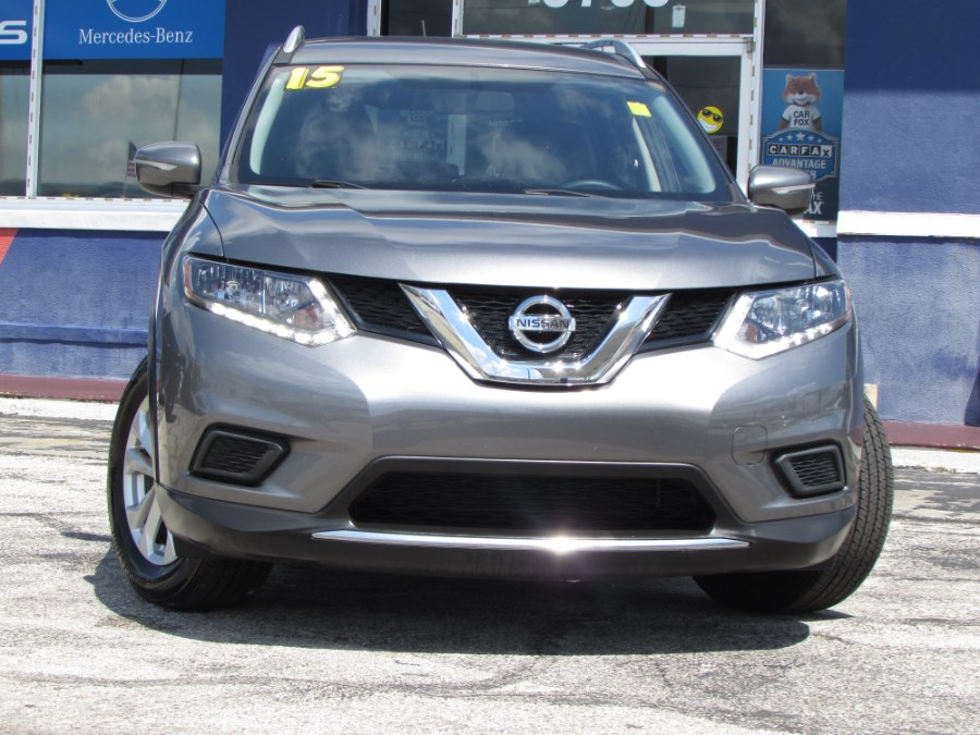 Used 2015 Nissan Rogue in Orlando, Florida | VIP Auto Enterprise, Inc. Orlando, Florida