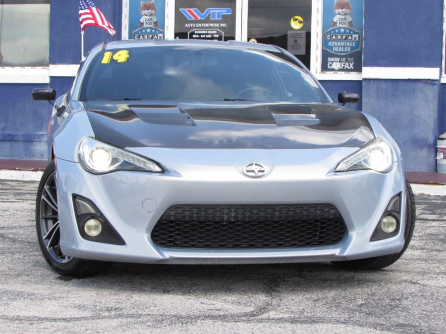 Used 2013 Scion FR-S in Orlando, Florida | VIP Auto Enterprise, Inc. Orlando, Florida