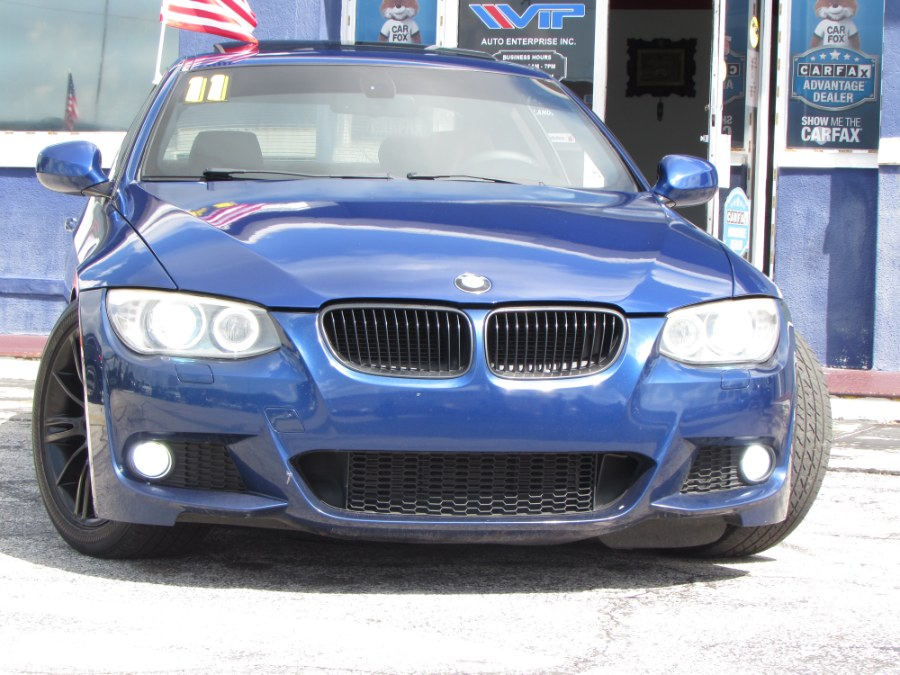 Used 2011 BMW 3 Series in Orlando, Florida | VIP Auto Enterprise, Inc. Orlando, Florida