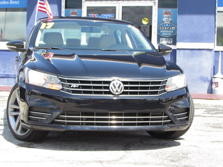 Used 2017 Volkswagen Passat in Orlando, Florida | VIP Auto Enterprise, Inc. Orlando, Florida