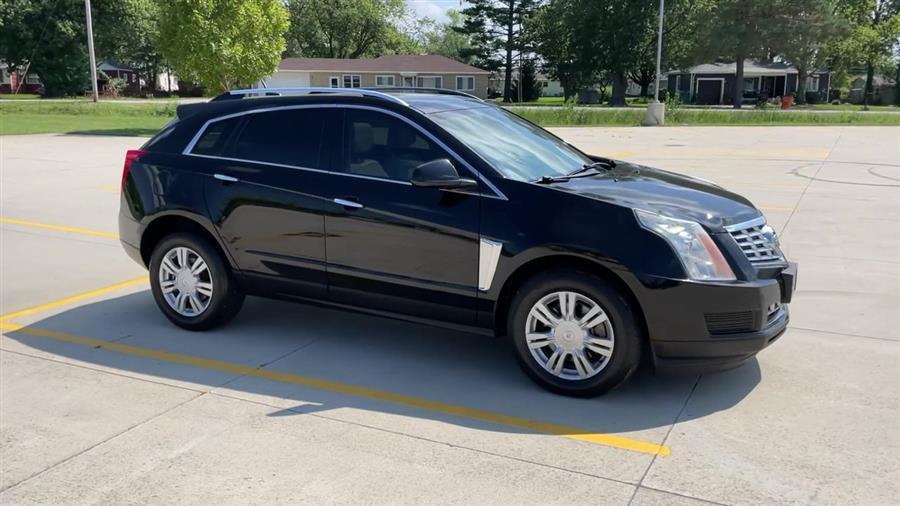 Used Cadillac SRX FWD 4dr Luxury Collection 2013 | Josh's All Under Ten LLC. Elida, Ohio