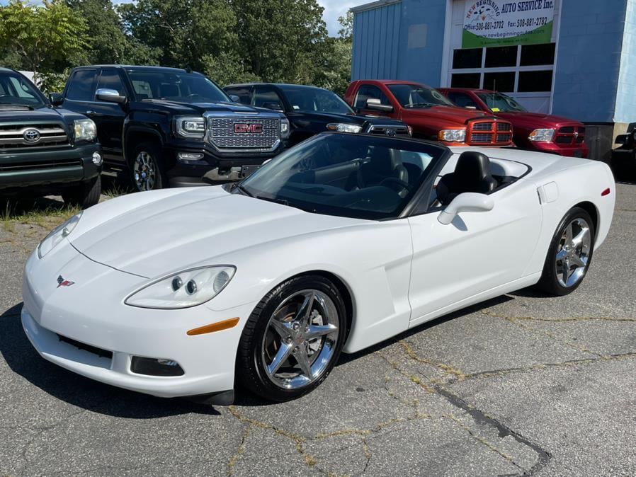 Used 2012 Chevrolet Corvette in Ashland , Massachusetts | New Beginning Auto Service Inc . Ashland , Massachusetts