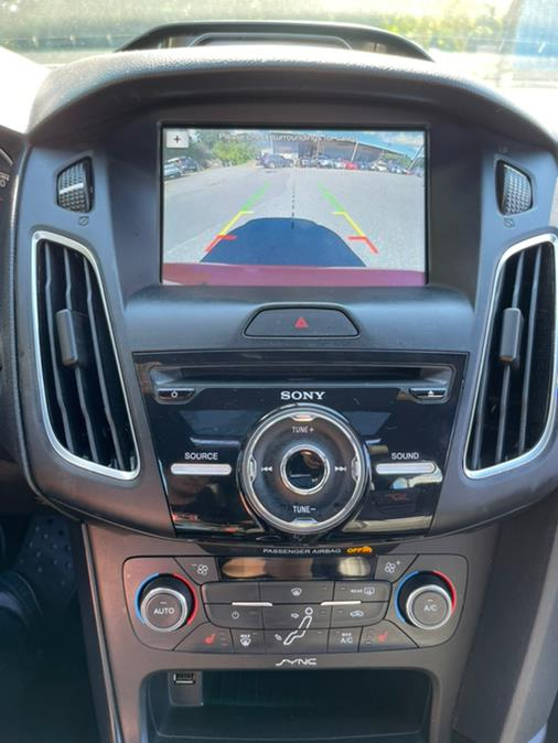Used Ford Focus 5dr HB ST 2016   New Beginning Auto Service Inc . Ashland , Massachusetts