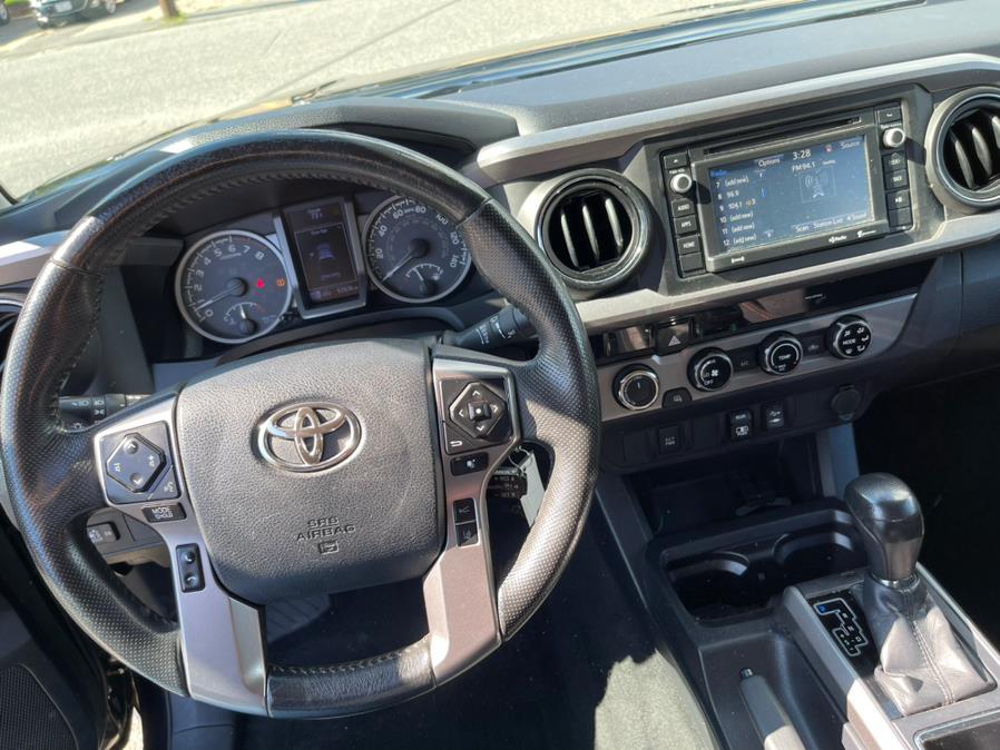 Used Toyota Tacoma SR5 Double Cab 6'' Bed V6 4x4 AT (Natl) 2018 | New Beginning Auto Service Inc . Ashland , Massachusetts