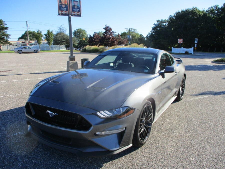 Used Ford Mustang GT Premium Fastback 2021 | South Shore Auto Brokers & Sales. Massapequa, New York