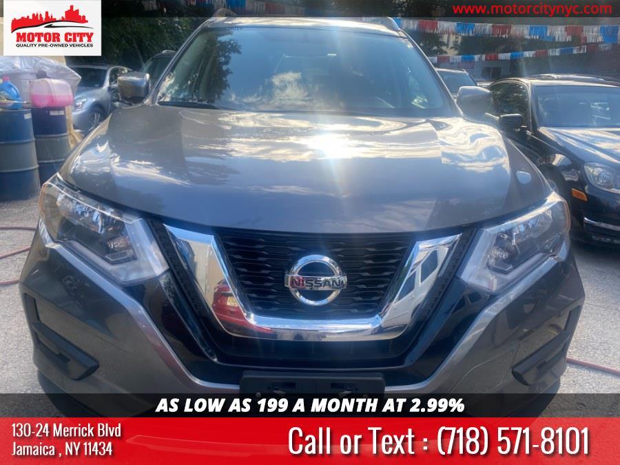 Used 2017 Nissan Rogue in Jamaica, New York | Motor City. Jamaica, New York