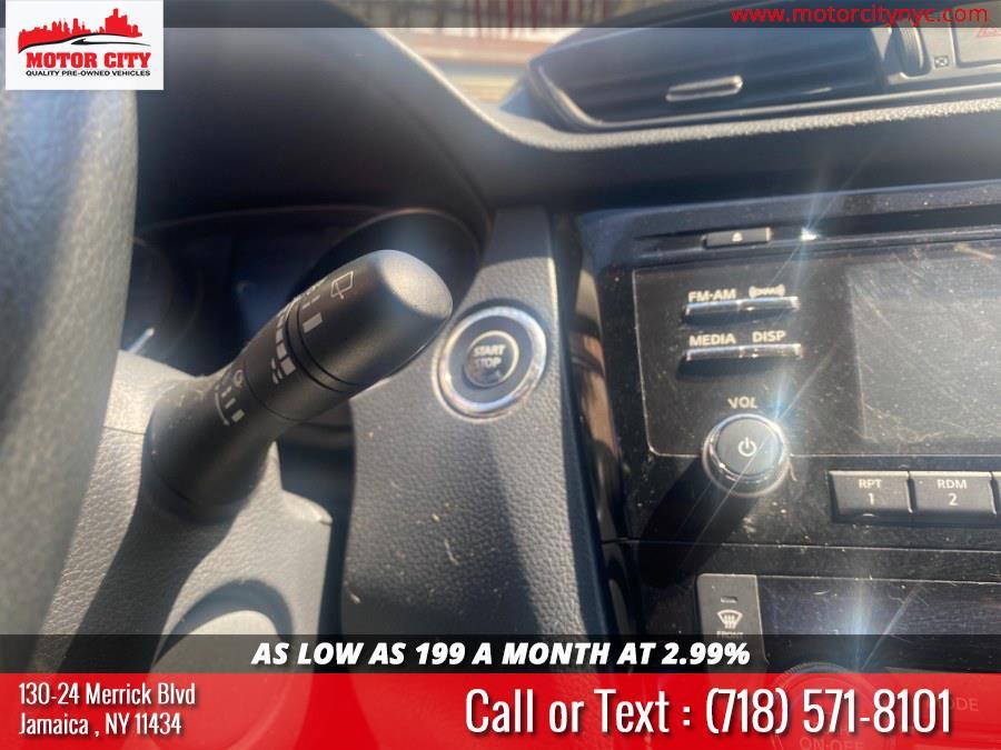 Used Nissan Rogue AWD SV 2017 | Motor City. Jamaica, New York
