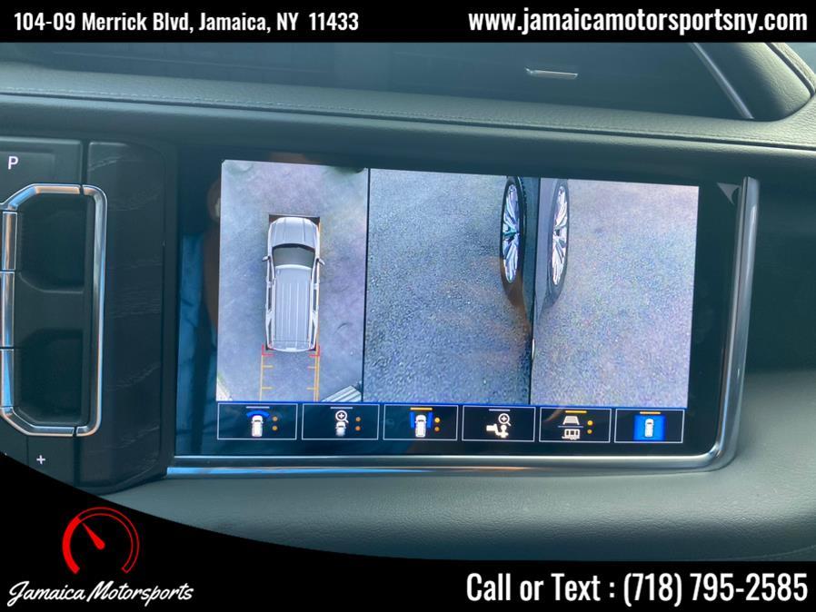 Used GMC Yukon XL 4WD 4dr Denali 2021 | Jamaica Motor Sports . Jamaica, New York