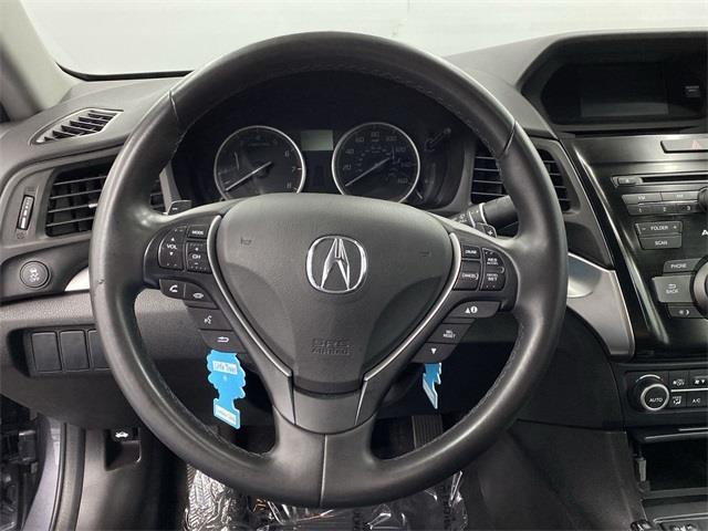 Used Acura Ilx Base 2018 | Eastchester Motor Cars. Bronx, New York