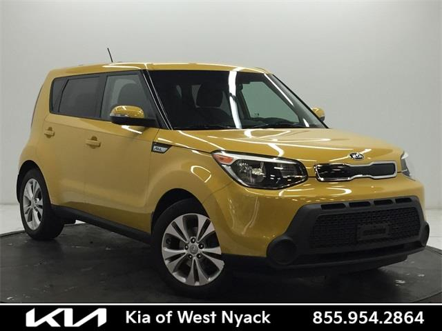 Used Kia Soul Plus 2014 | Eastchester Motor Cars. Bronx, New York