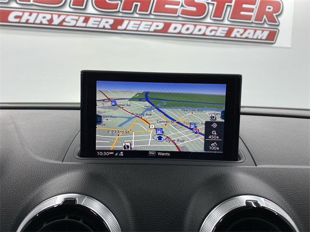 Used Audi S3 2.0T Prestige 2018   Eastchester Motor Cars. Bronx, New York