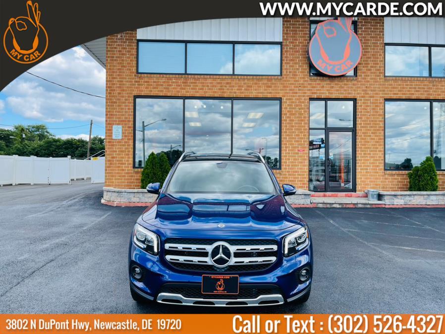 Used 2020 Mercedes-Benz GLB in Newcastle, Delaware   My Car. Newcastle, Delaware