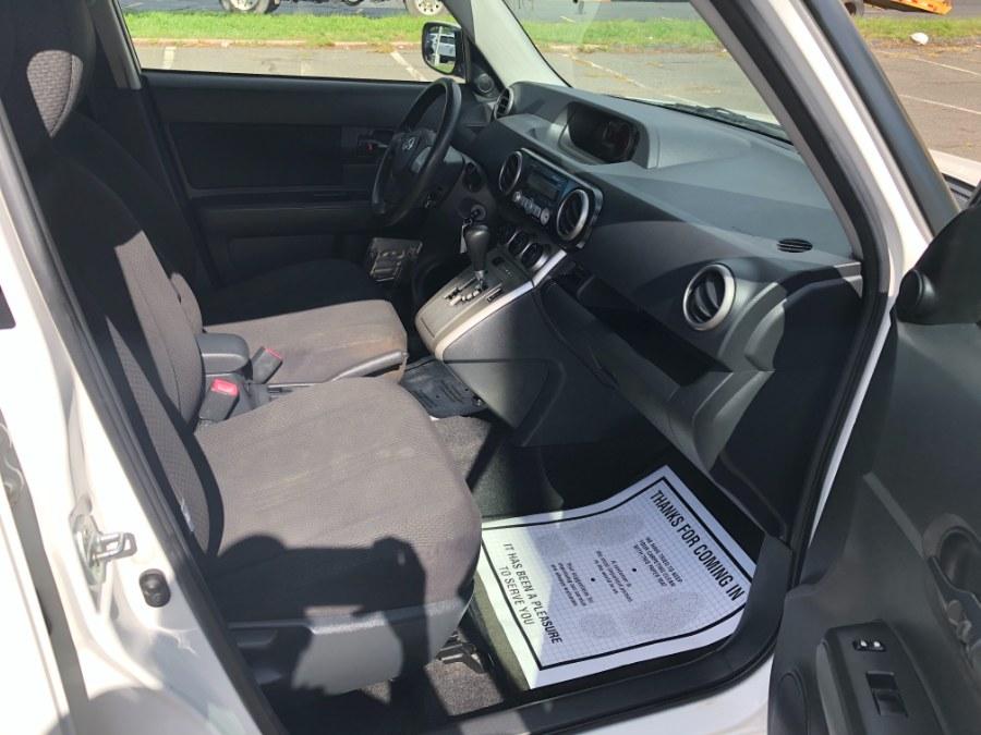 Used Scion xB 5dr Wgn Man 2008 | Ledyard Auto Sale LLC. Hartford , Connecticut