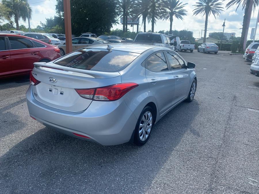 Used Hyundai Elantra 4dr Sdn Auto GLS 2013 | Central florida Auto Trader. Kissimmee, Florida