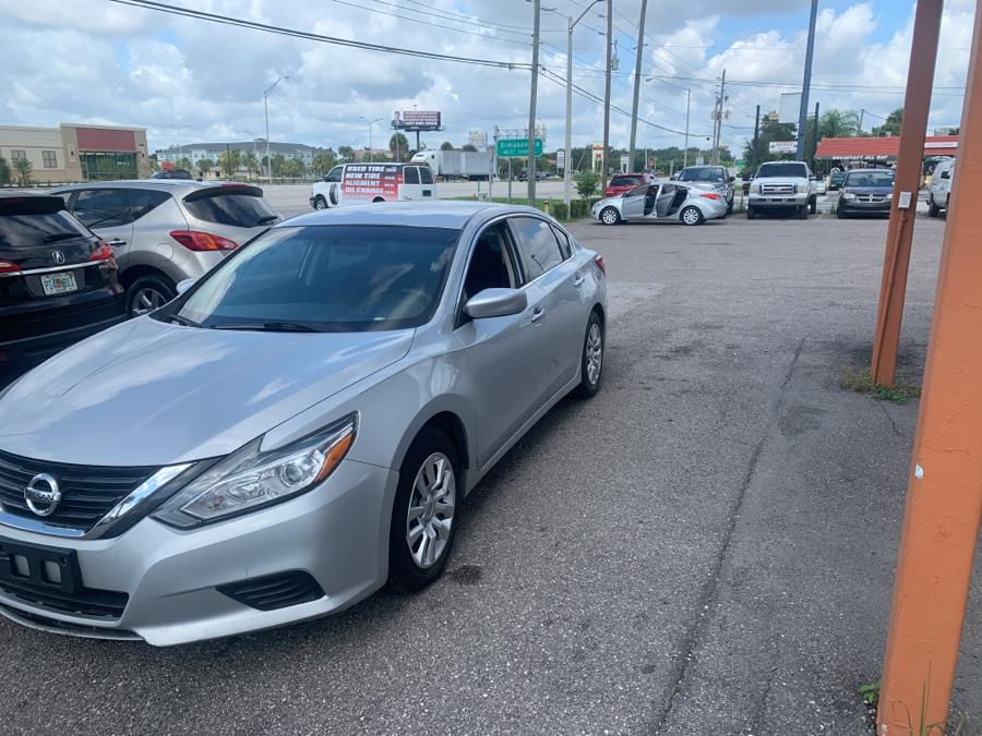 Used 2016 Nissan Altima in Kissimmee, Florida | Central florida Auto Trader. Kissimmee, Florida