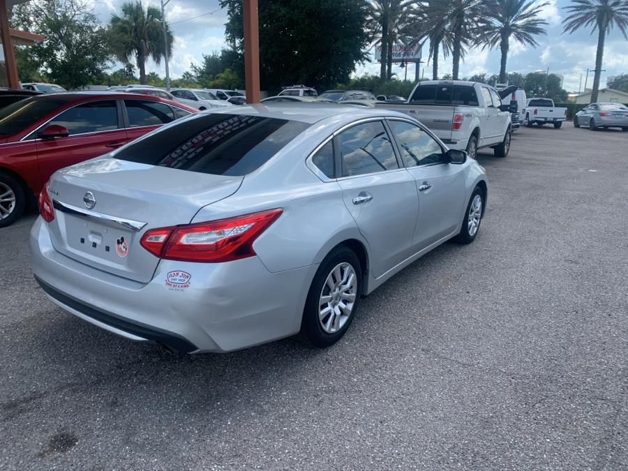 Used Nissan Altima 4dr Sdn I4 2.5 SV 2016   Central florida Auto Trader. Kissimmee, Florida