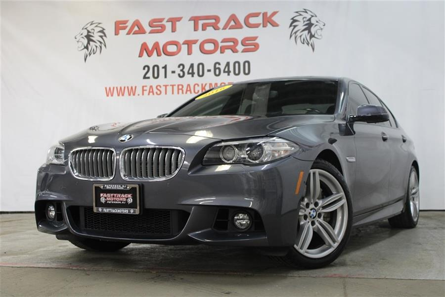 Used BMW 550 XI 2016   Fast Track Motors. Paterson, New Jersey