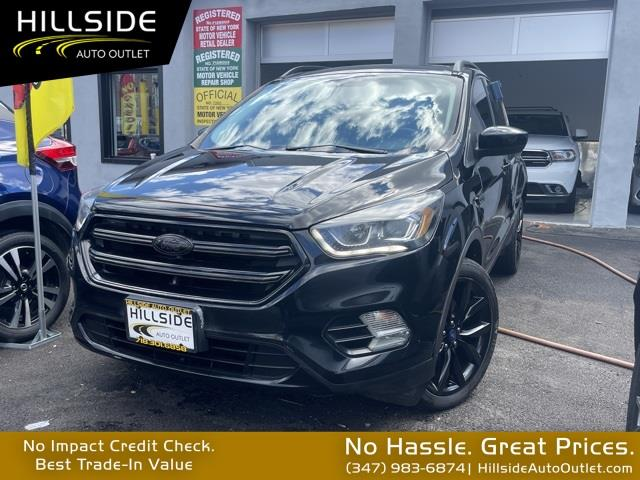 Used Ford Escape SE 2017 | Hillside Auto Outlet. Jamaica, New York
