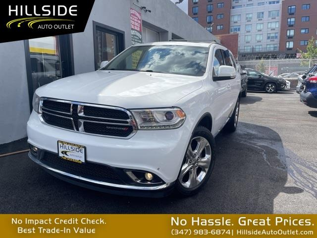 Used Dodge Durango Limited 2015   Hillside Auto Outlet. Jamaica, New York