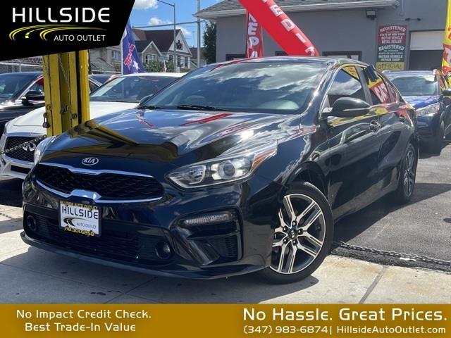 Used Kia Forte EX 2019 | Hillside Auto Outlet. Jamaica, New York