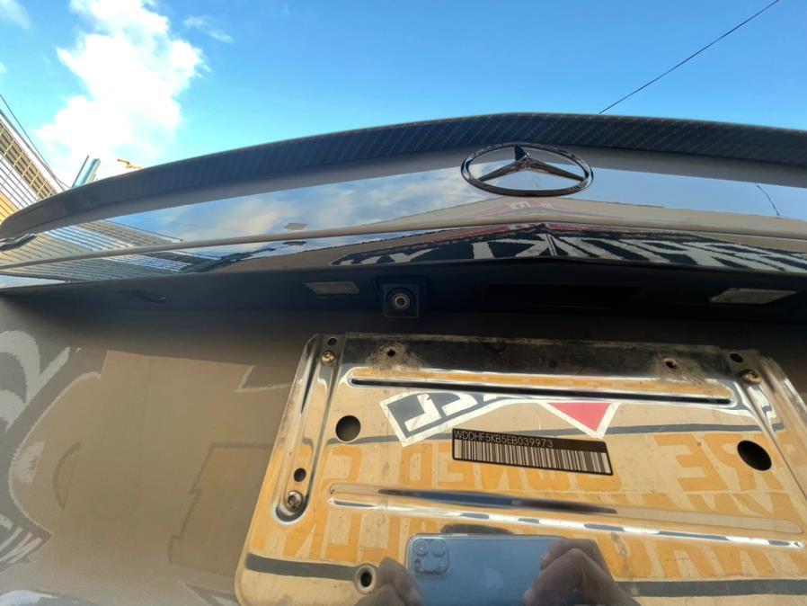 Used Mercedes-Benz E-Class 4dr Sdn E 350 Luxury RWD 2014 | Brooklyn Auto Mall LLC. Brooklyn, New York