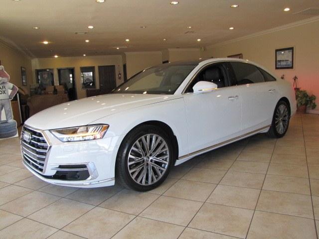 Used 2019 Audi A8 L in Placentia, California | Auto Network Group Inc. Placentia, California