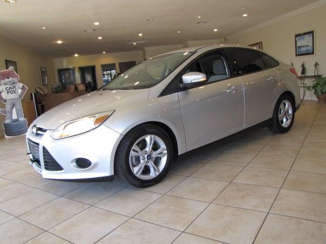 Used 2014 Ford Focus in Placentia, California   Auto Network Group Inc. Placentia, California