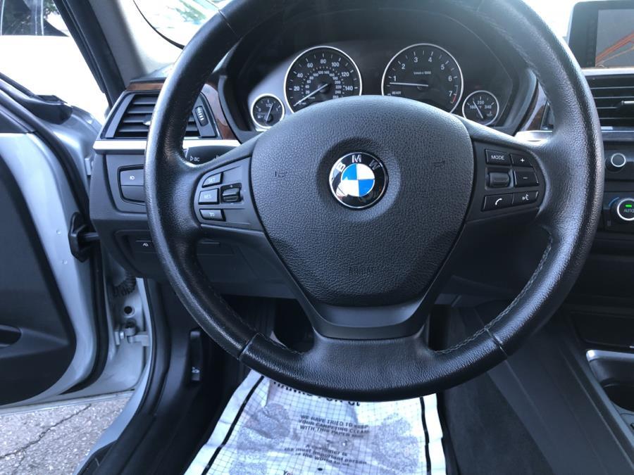 Used BMW 3 Series 4dr Sdn 335i xDrive AWD 2013   Champion Auto Sales Of The Bronx. Bronx, New York