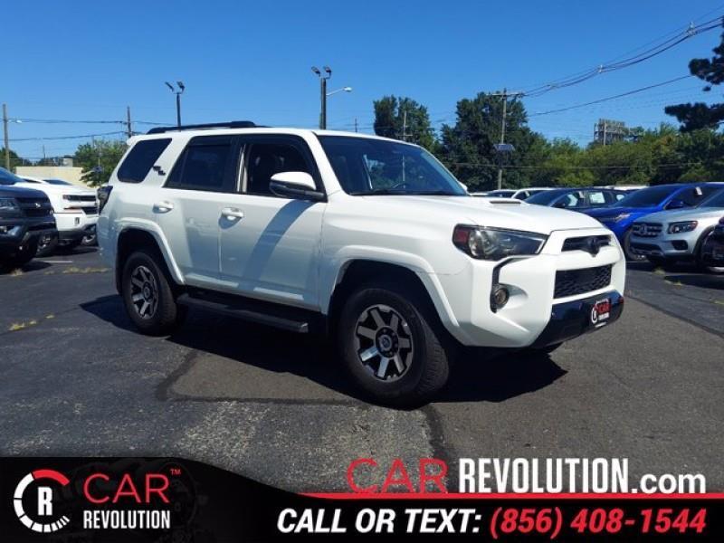 Used Toyota 4runner SR5 2020 | Car Revolution. Maple Shade, New Jersey
