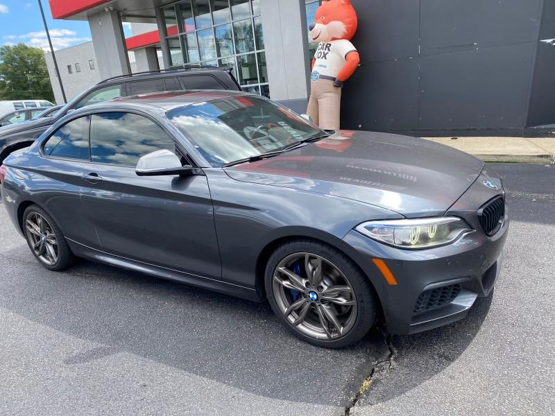 Used BMW 2 Series M235i 2016 | Car Revolution. Maple Shade, New Jersey